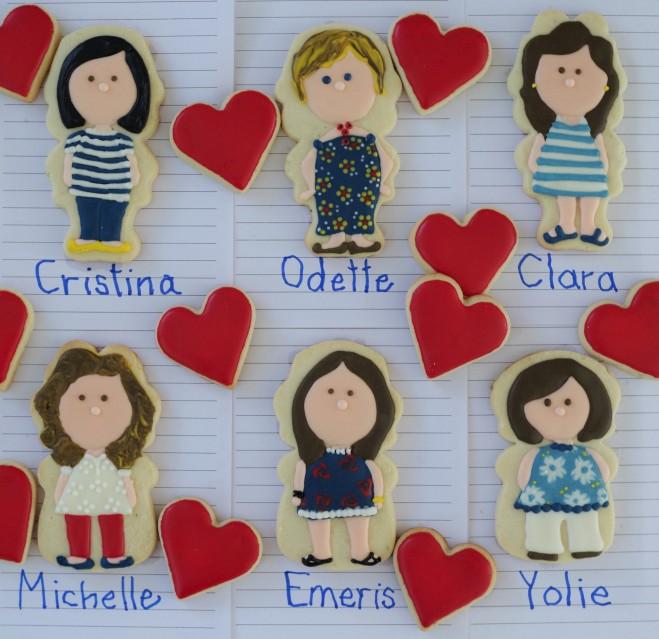 Chicas