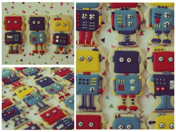 Robots pagina
