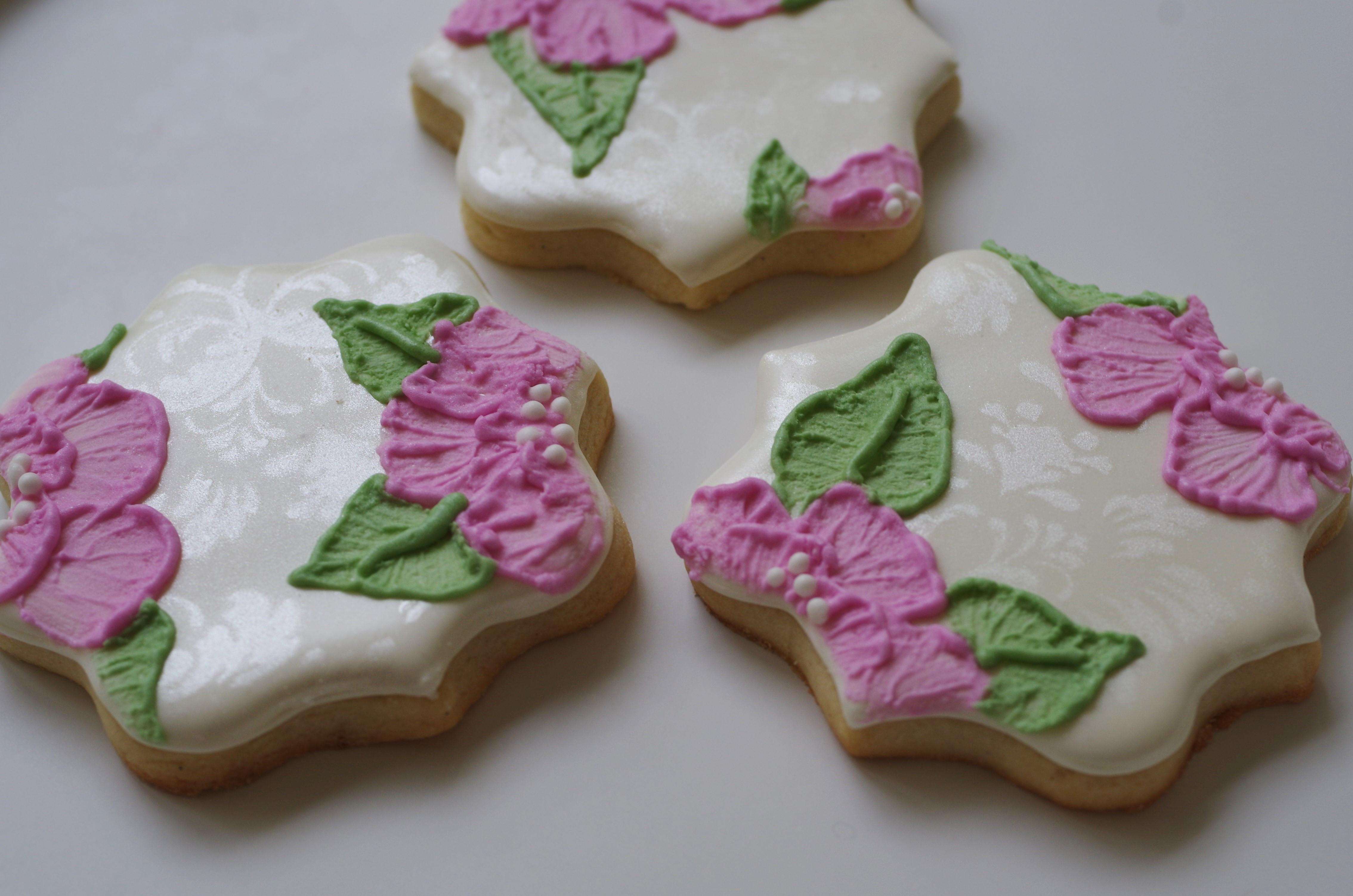 Galletas Decoradas Para Bautizo Doctorcookies