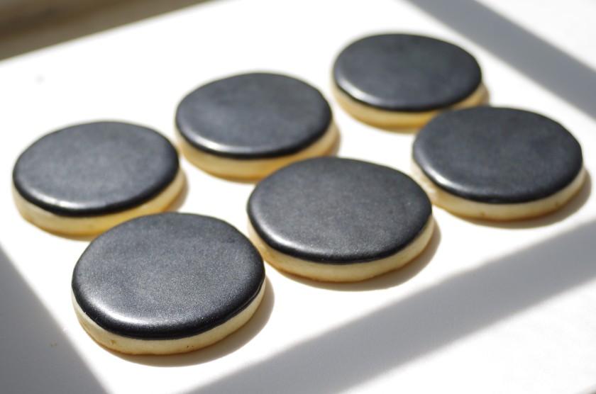 doctorcookies como hacer icing negro (2)