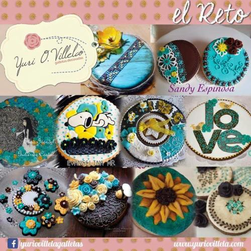 doctorcookies galletas reto Yuri O. Villela