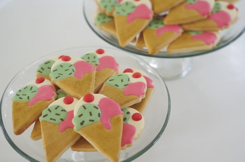 Al Rico Helado De Tutti Frutti Doctorcookies