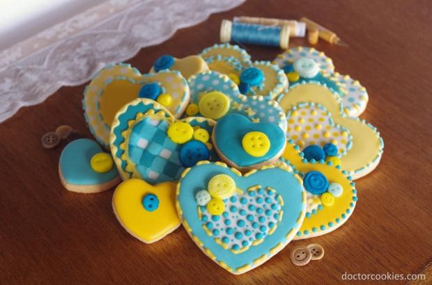 doctorcookies segundo reto yuri o. villela