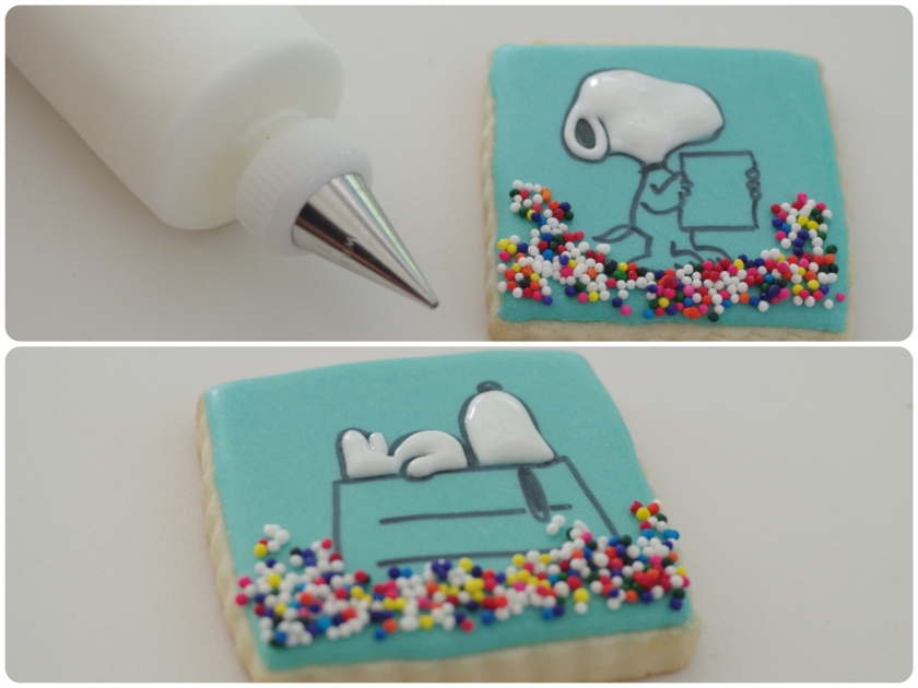 doctorcookies snoopy (1)