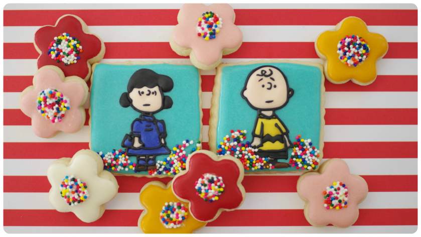 doctorcookies snoopy (10)