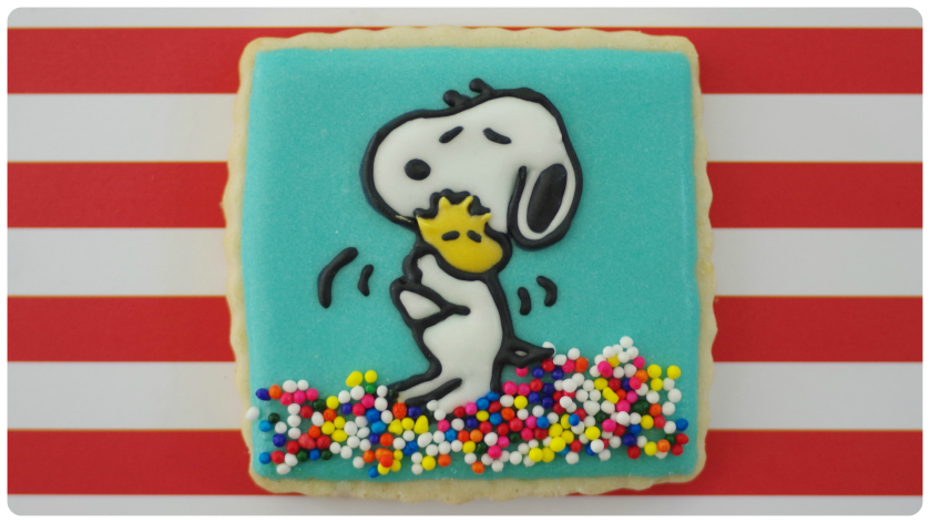 doctorcookies snoopy (13)
