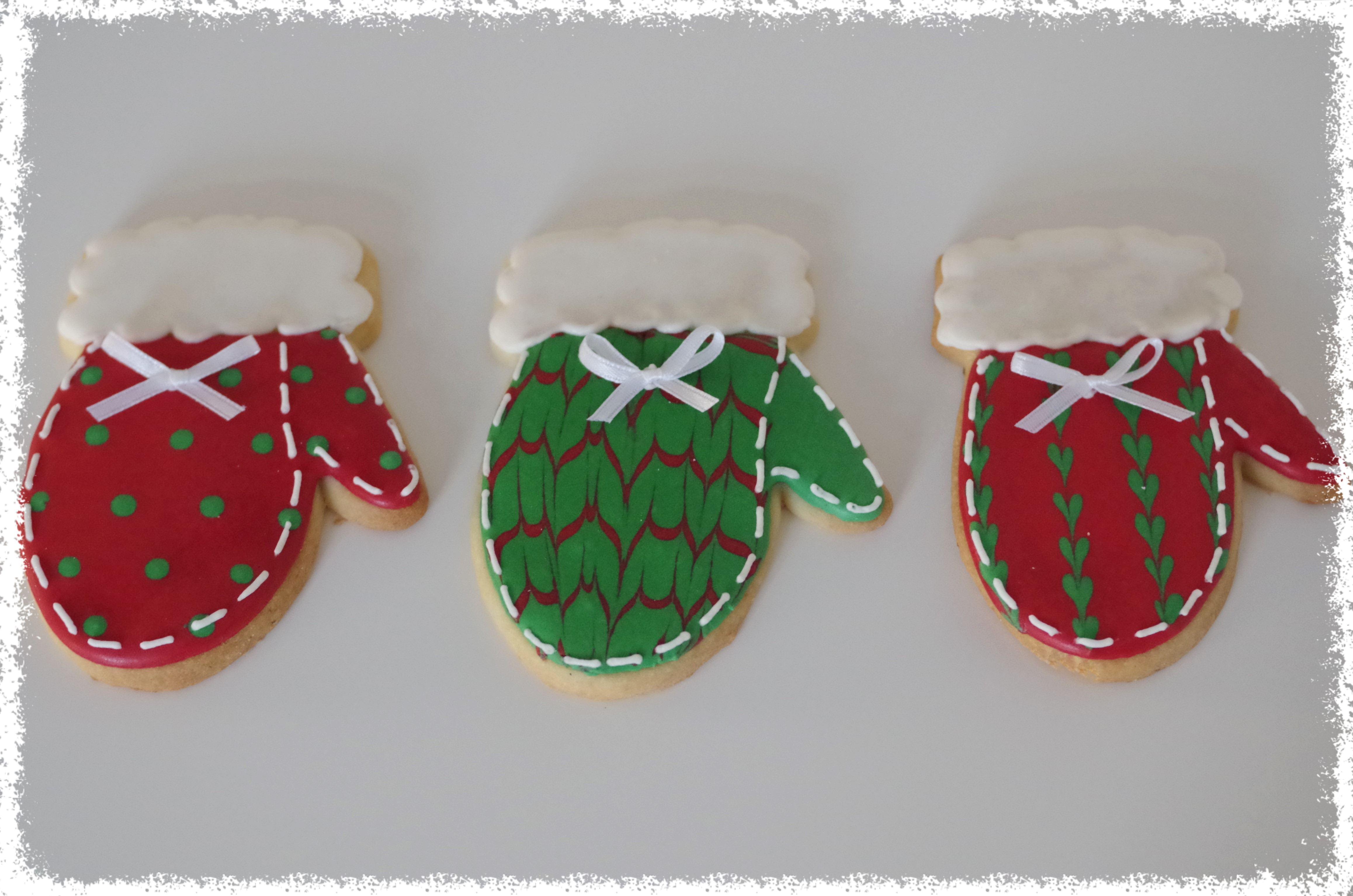 Mil y una galletas de Navidad | doctorcookies