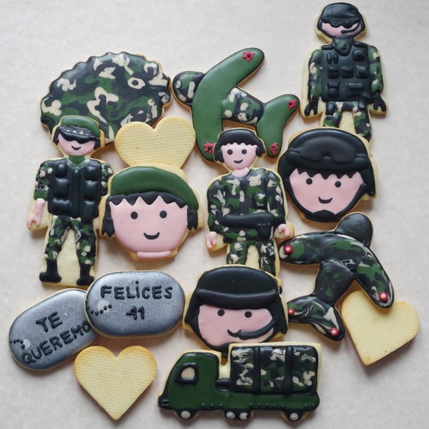 doctorcookies military cookies (10)