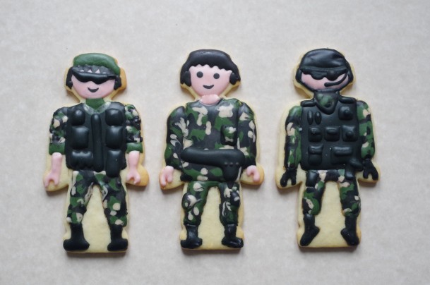 doctorcookies military cookies (11)