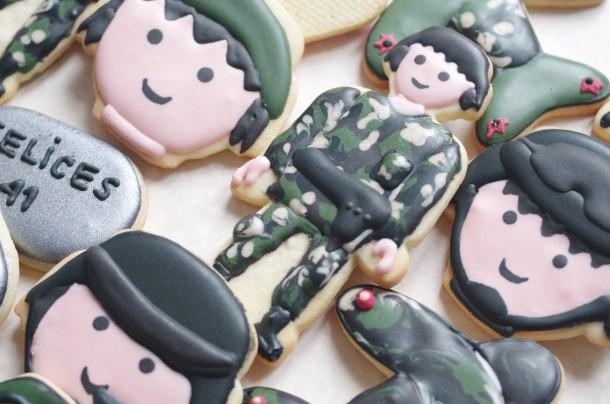 doctorcookies military cookies (9)
