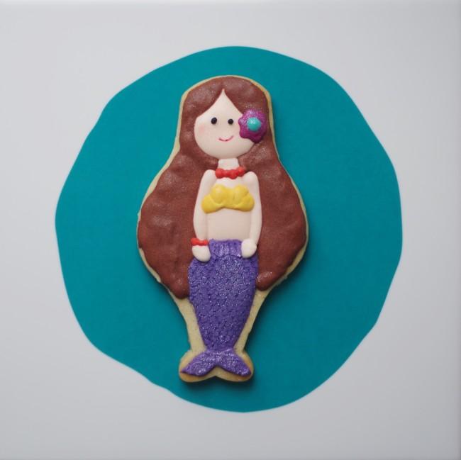 doctorcookies la sirenita irene (2)