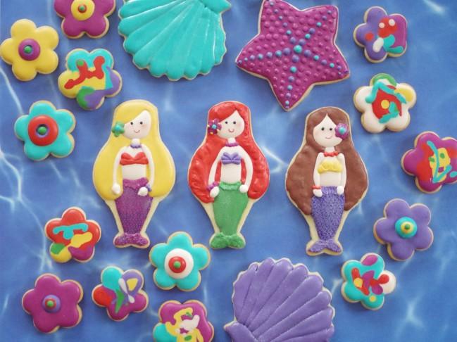 doctorcookies la sirenita irene (8)