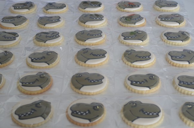 doctorcookies dinosaur cookies (19)