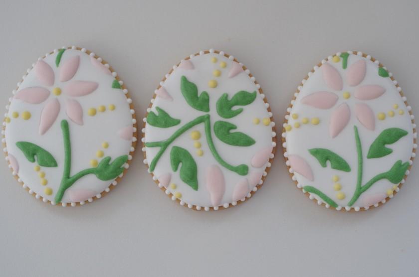 doctorcookies flower easter eggs (13)