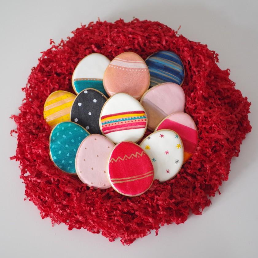 doctorcookies full color easter cookies (8)