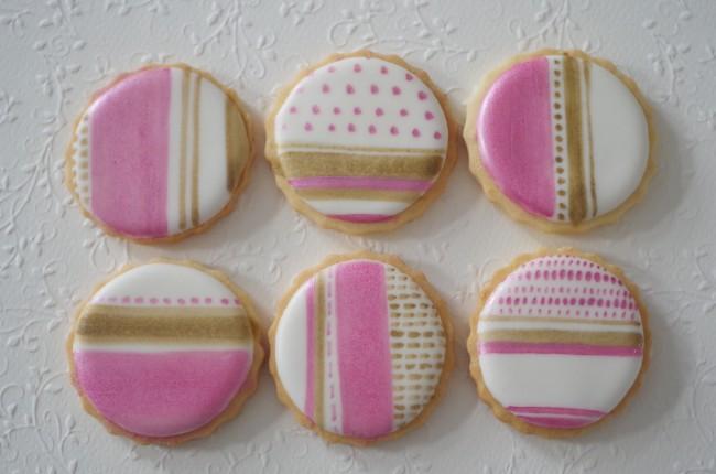 doctorcookies rosa y oro (5)