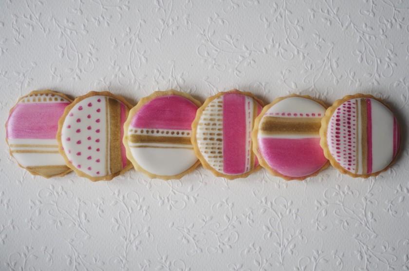 doctorcookies rosa y oro (8)
