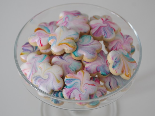 doctorcookies marbled cookies (6)