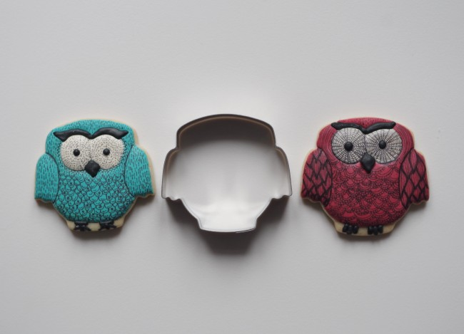 doctorcookies owl cutters (8)