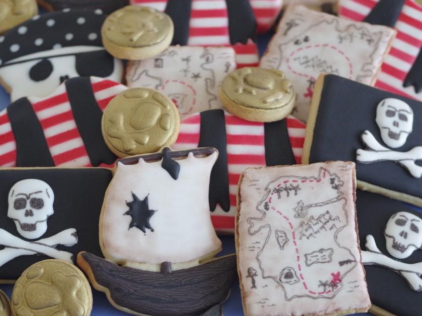 doctorcookies galletas decoradas piratas (11)