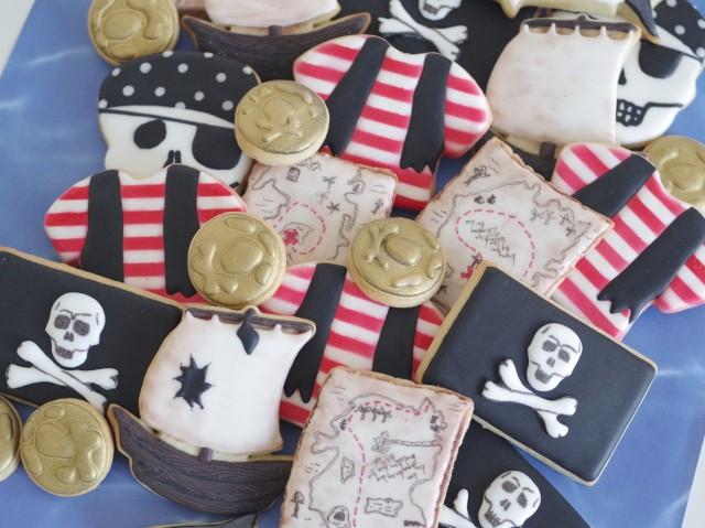 doctorcookies galletas decoradas piratas (12)