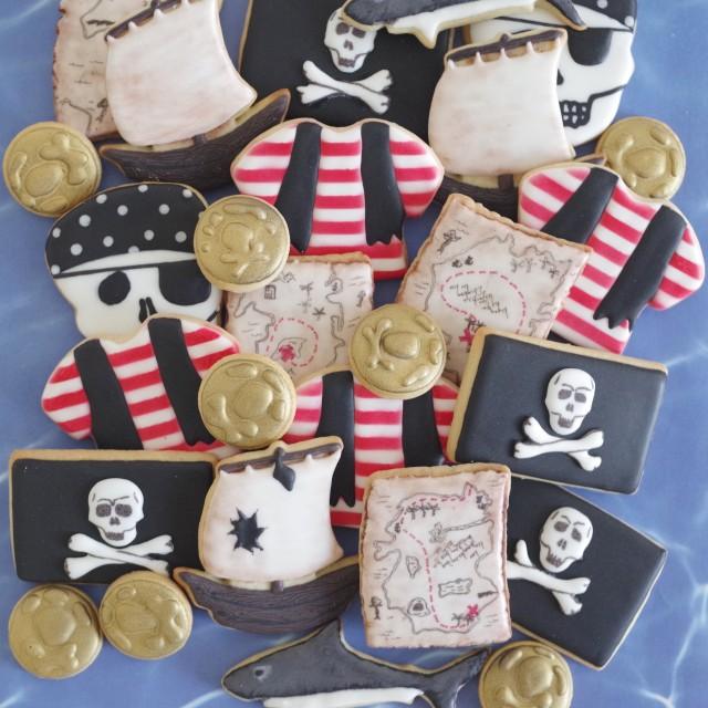 doctorcookies galletas decoradas piratas (13)
