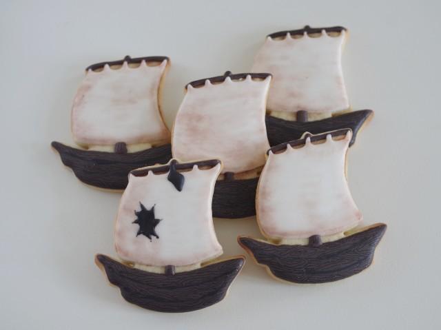 doctorcookies galletas decoradas piratas (5)