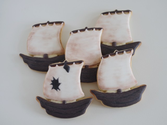 doctorcookies galletas decoradas piratas (5)