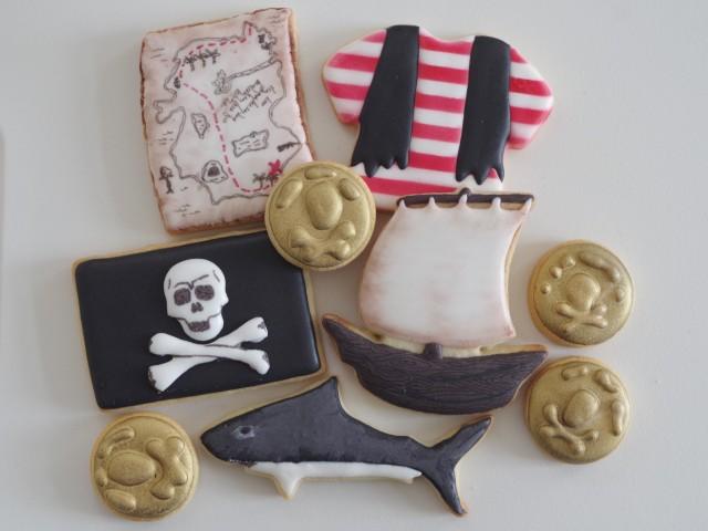 doctorcookies galletas decoradas piratas (8)