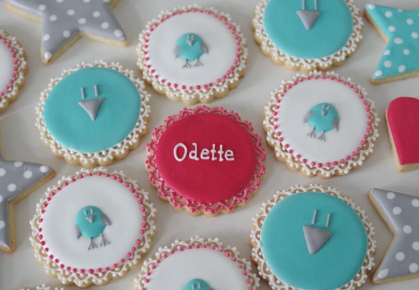 doctorcookies galletas decoradas pollito (6)