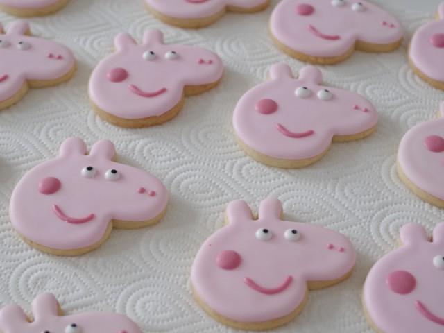 doctorcookies peppa pig  (23)