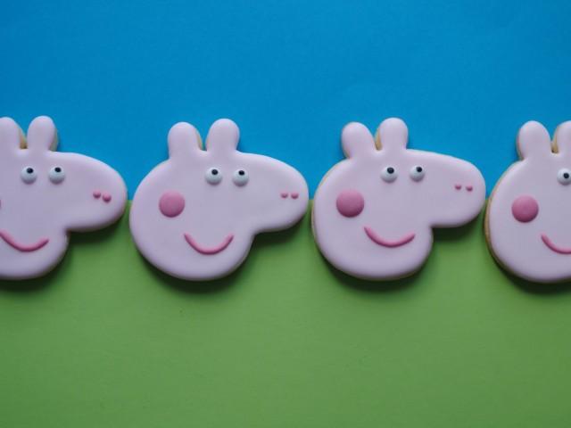 doctorcookies peppa pig  (26)