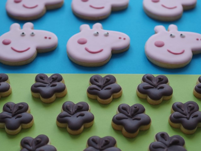 doctorcookies peppa pig  (30)