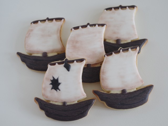 doctorcookies pirate ship (11)