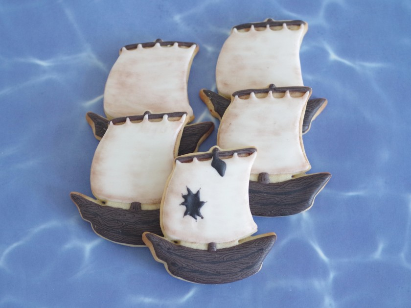 doctorcookies pirate ship (12)