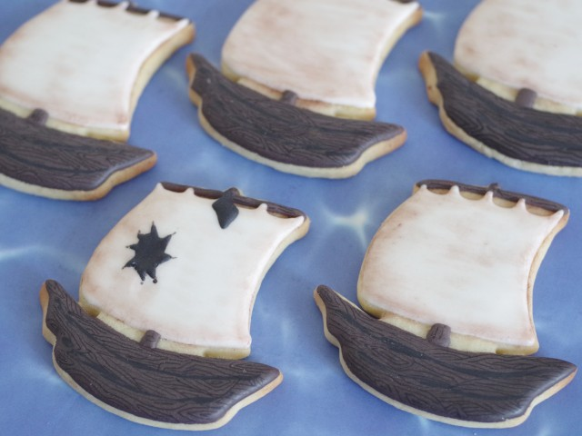 doctorcookies pirate ship (13)