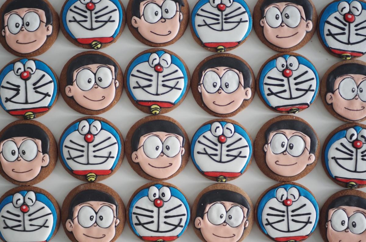 doctorcookies doraemon & nobita (14)