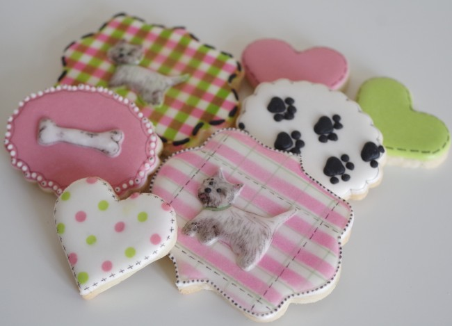 doctorcookies galletas decoradas perrito Chipie (10)