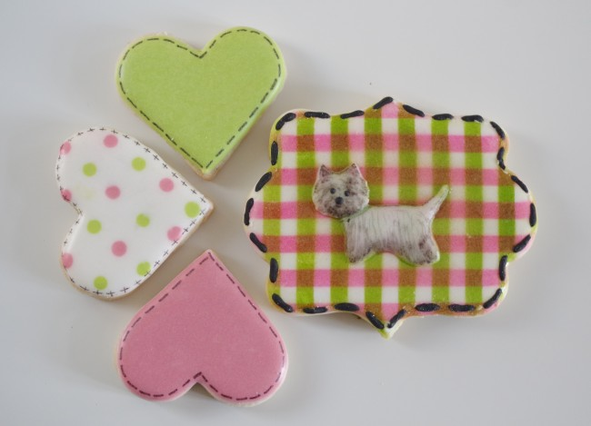 doctorcookies galletas decoradas perrito Chipie (11)