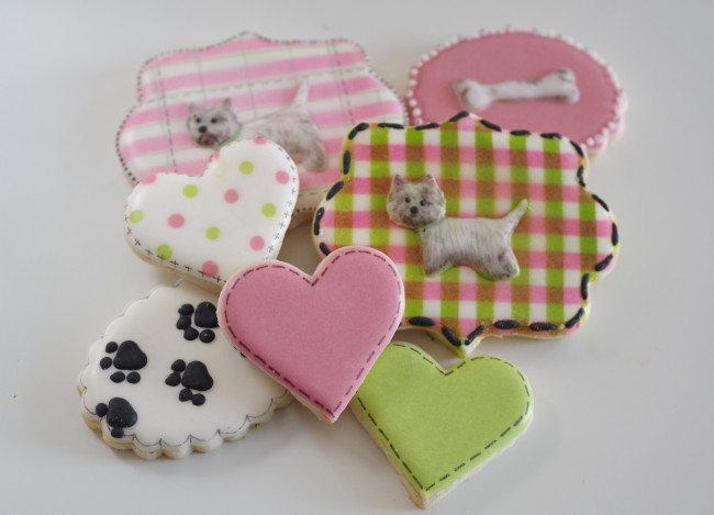 doctorcookies galletas decoradas perrito Chipie (13)