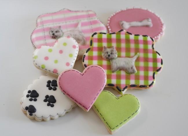 doctorcookies galletas decoradas perrito Chipie (13)