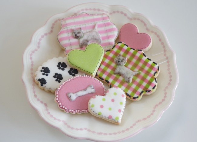 doctorcookies galletas decoradas perrito Chipie (14)