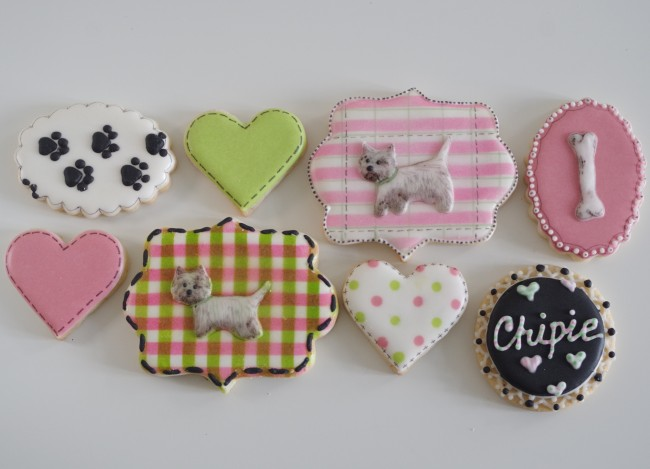 doctorcookies galletas decoradas perrito Chipie (4)