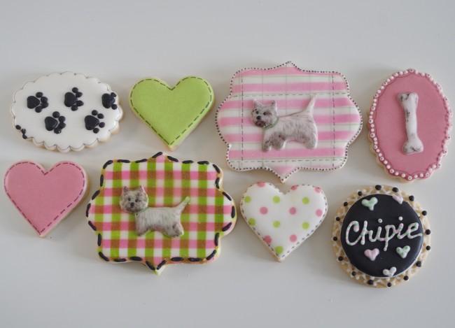 doctorcookies galletas decoradas perrito Chipie (4)