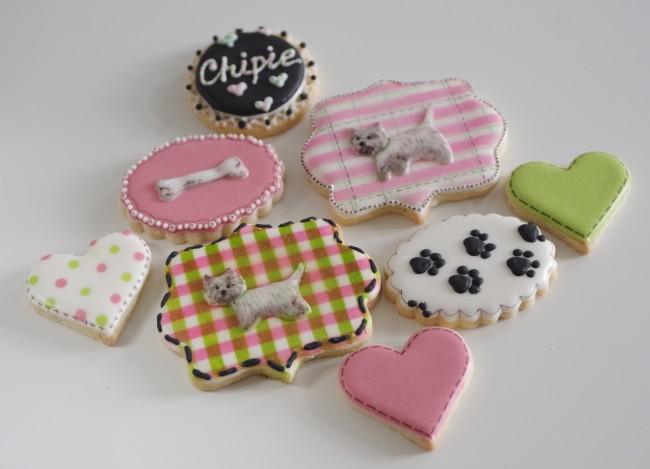 doctorcookies galletas decoradas perrito Chipie (5)