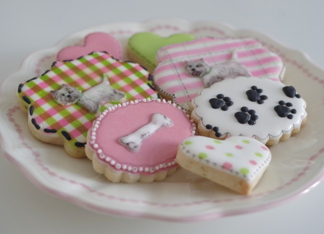 doctorcookies galletas decoradas perrito Chipie (6)