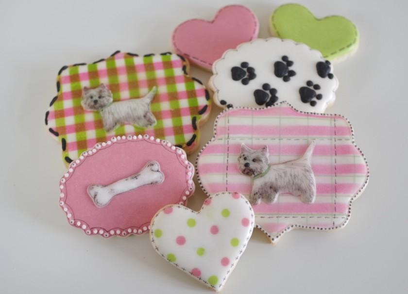 doctorcookies galletas decoradas perrito Chipie (9)