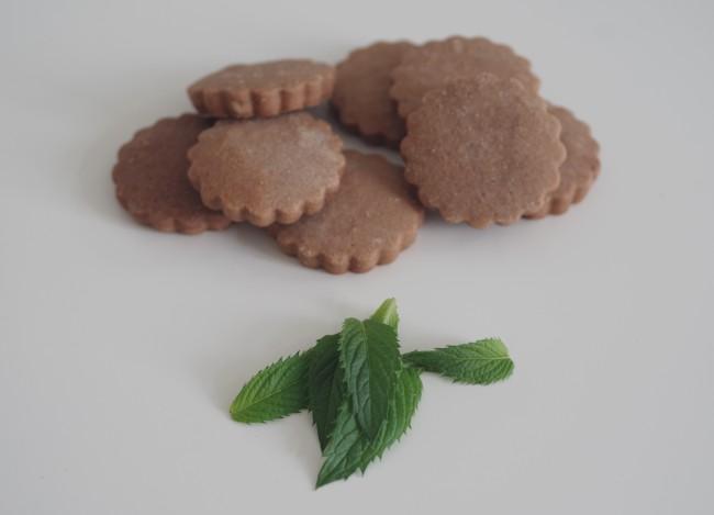 doctorcookies cómo petrificar flor y hoja comestible (6)