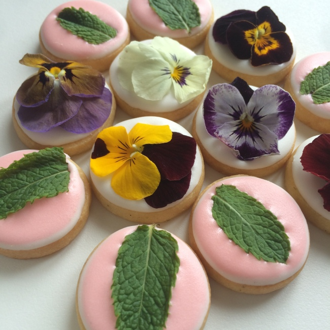 doctorcookies galletas flor comestible edible flower cookies (13)