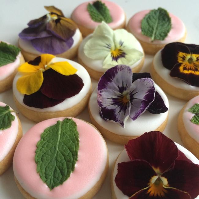 doctorcookies galletas flor comestible edible flower cookies (14)